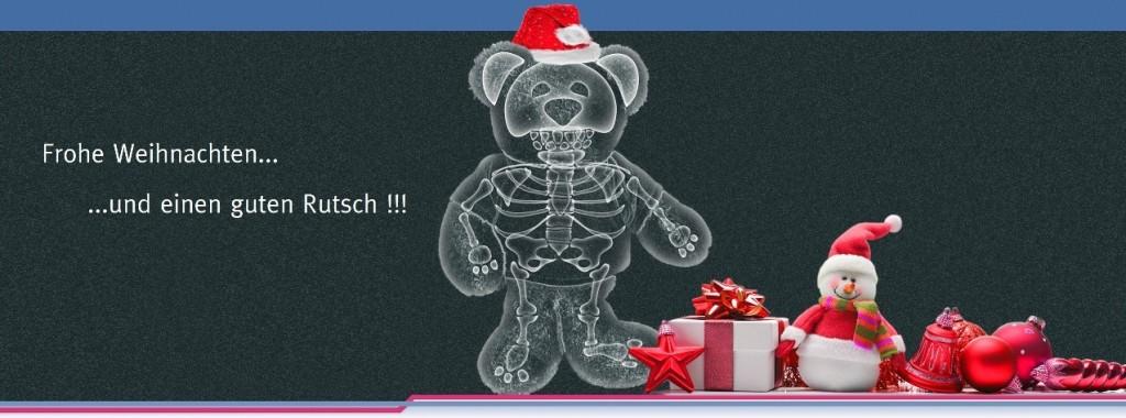 mediDOK eNews zur Weihnachtszeit