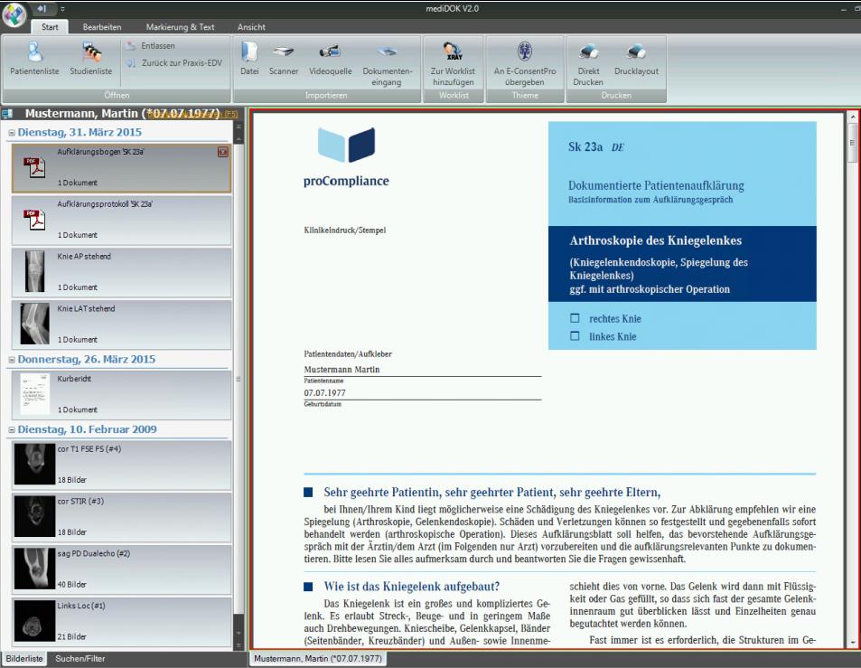 medidok_archiviert_aufklärungsbögen_automatisch_von _econsentpro