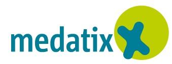 Die neue Praxissoftware medatixx.