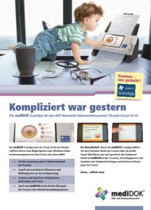 Flyer_mediDOK_ScanApp_Okt2015_vorschau