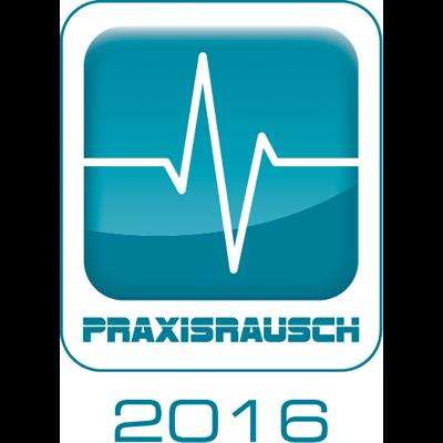 Praxisrausch 2016 (Dresden)