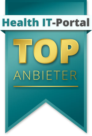 medidok top-anbieter health-it-portal