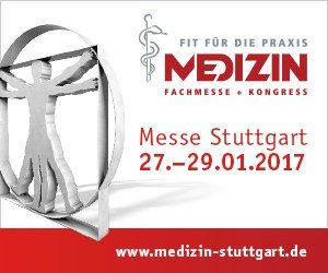 medidok auf der medizin 2017 - mediDOK eNews lesen