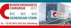 medidok auf dem BNC Bundeskongress 2017