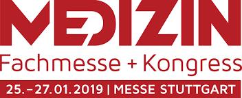 mediDOK auf der MEDIZIN 2019 in Stuttgart