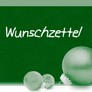medidok jobs wunschzettel 2018
