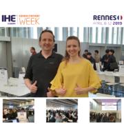 medidok-interoperabilität-ihe-connectathon-rennes-2019