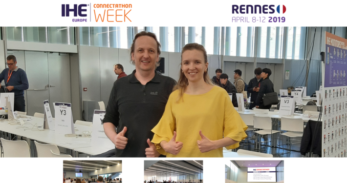 medidok-interoperabilität-ihe-connectathon-rennes-2019