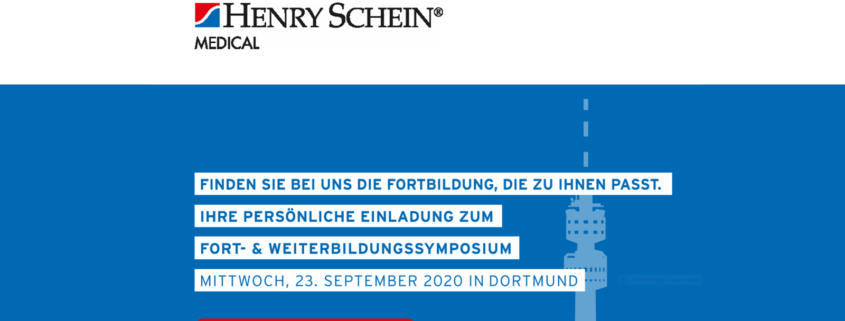 Henry Schein Symposium
