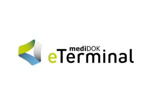 mediDOK eTerminal